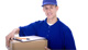Simplified Registered Mail